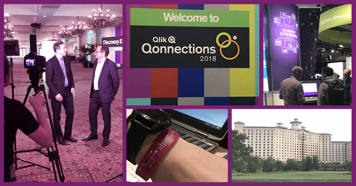 What you missed at Qonnections 2018