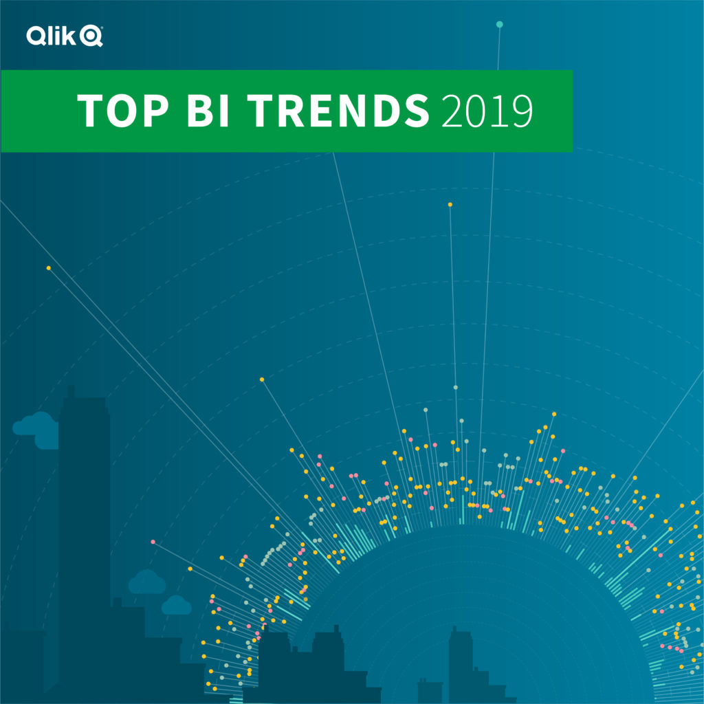 Top BI Trends of 2019