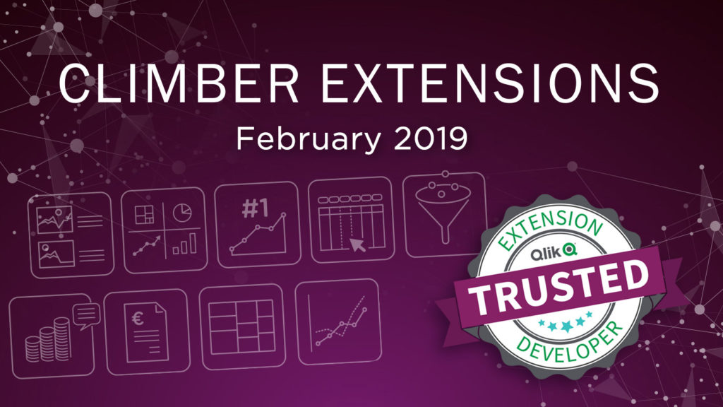 Extensions February release is here!