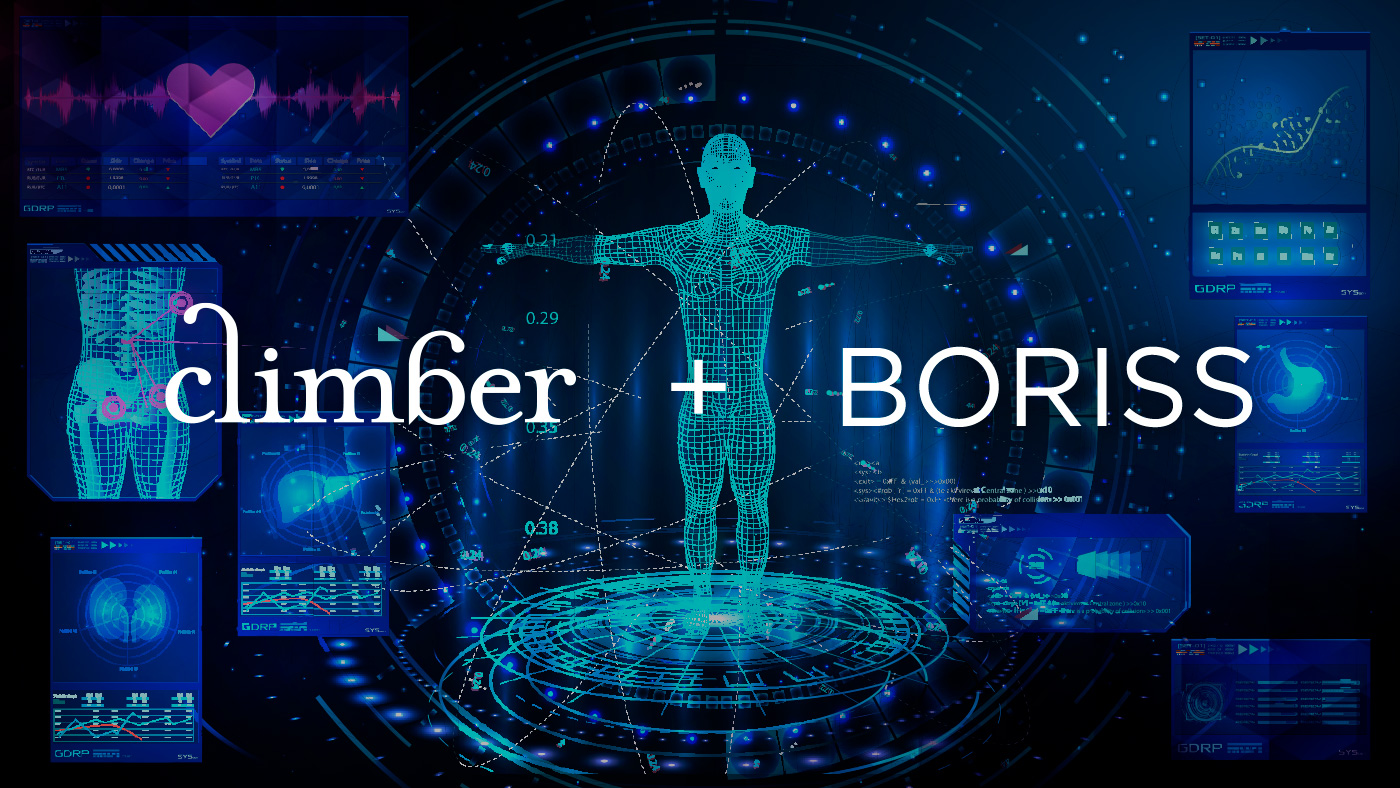 BORISS saves lives with the help of Climber and Qlik