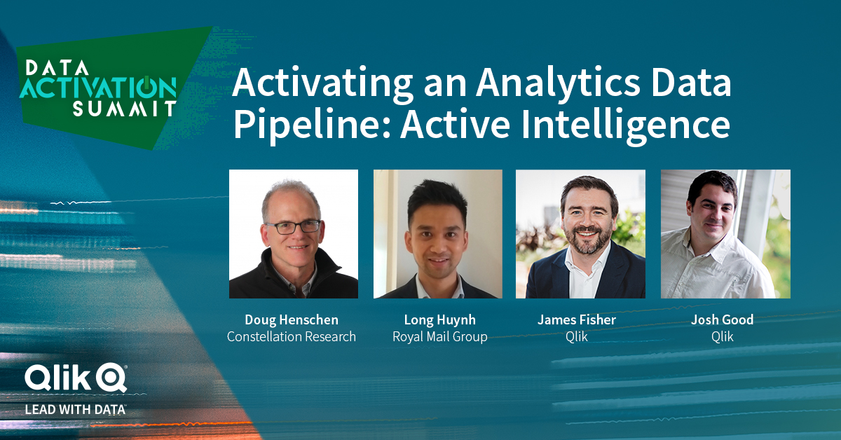 Data Activation Summit Speakers